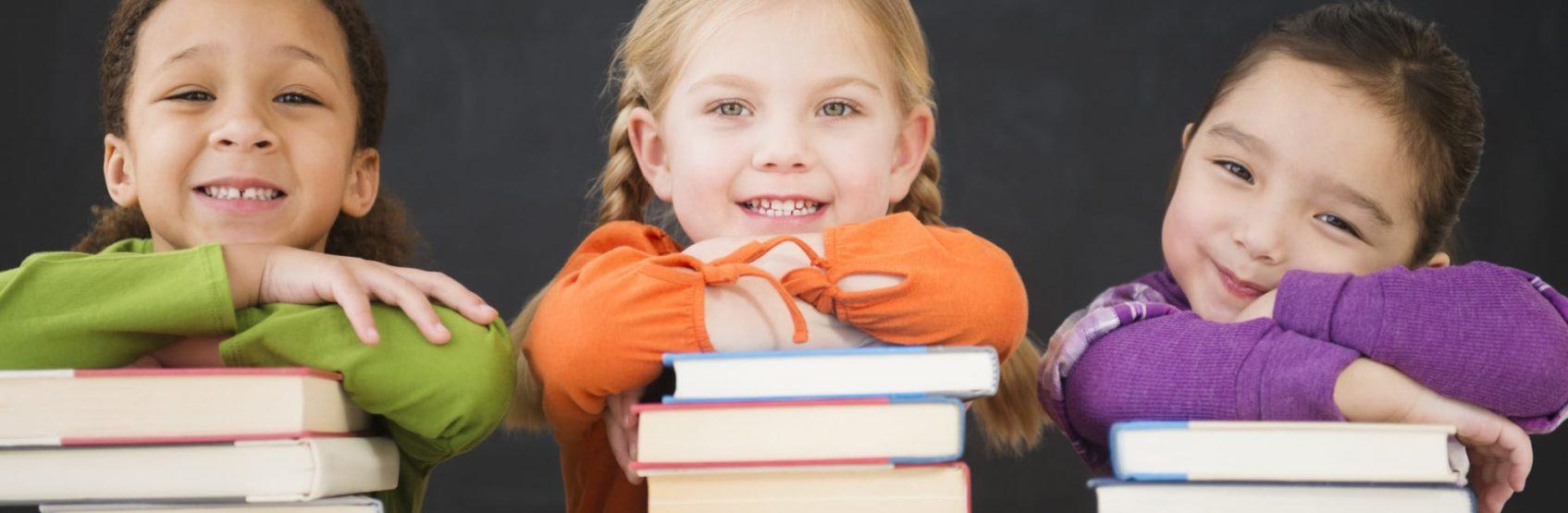enfants livres