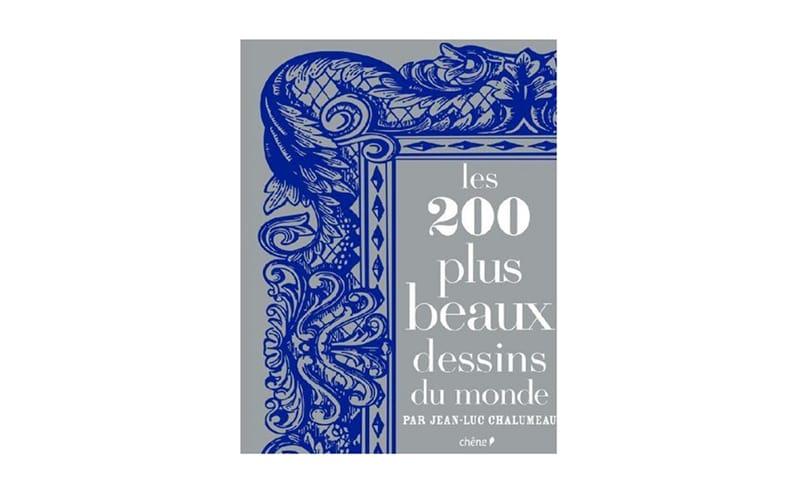 Les 200 plus beaux dessins du monde Livres neufs à prix réduit pour les bibliothèques