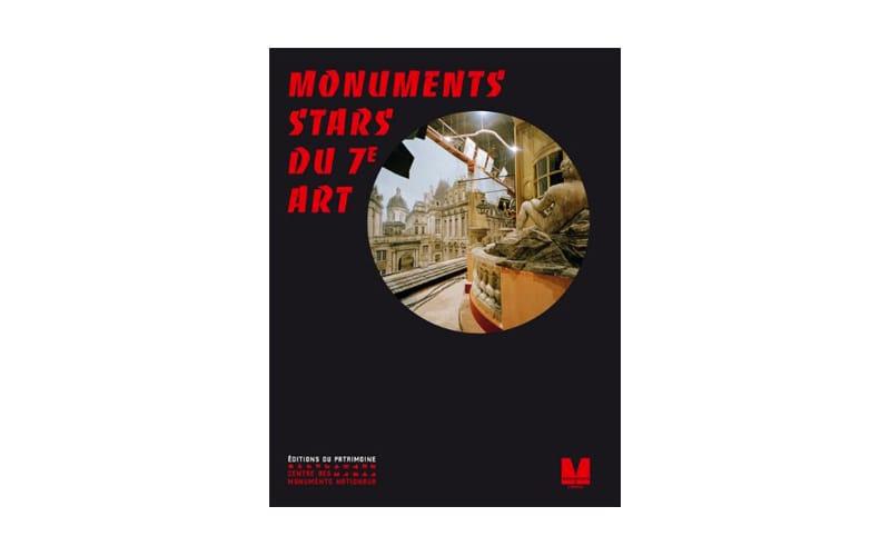 Monuments stars du 7e art Livres neufs à prix réduit pour les remises de prix