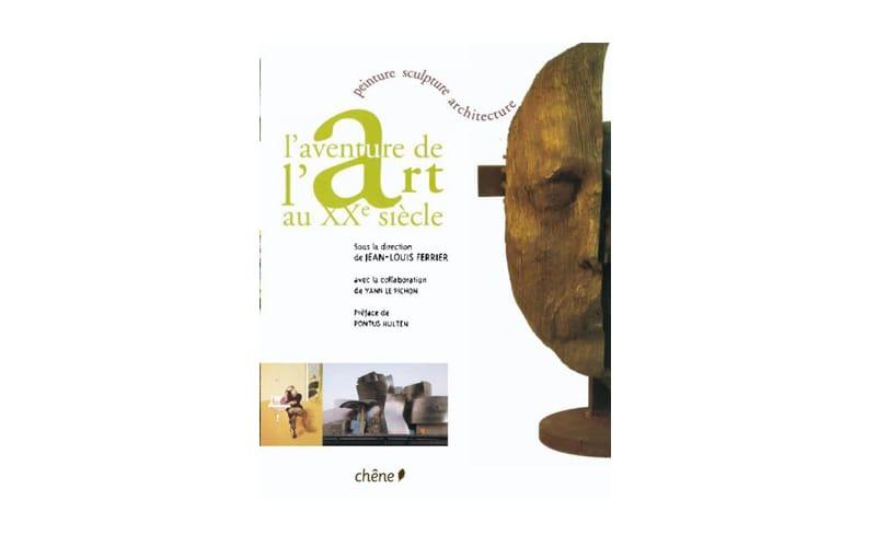 L'aventure de l'art au 20ème siècle Livres neufs à prix réduit pour les bibliothèques