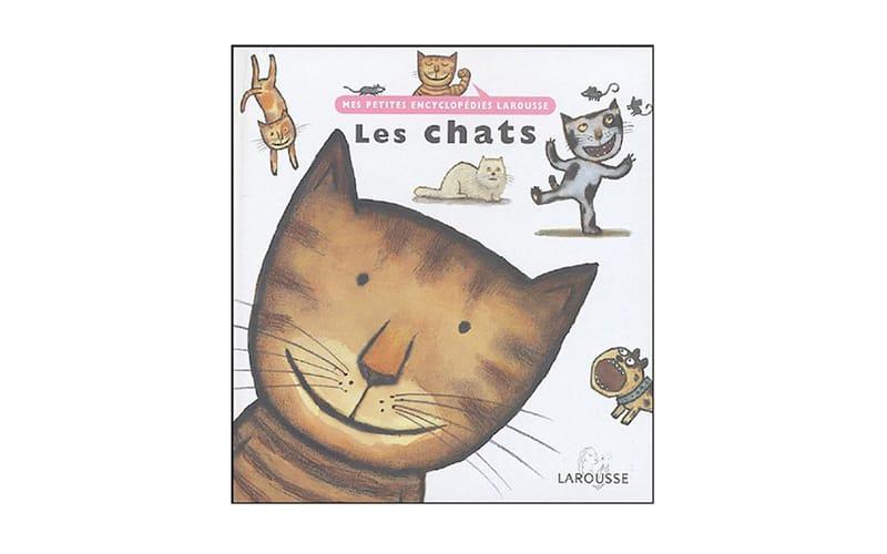Les chats Livres neufs à prix réduit pour les écoles primaires