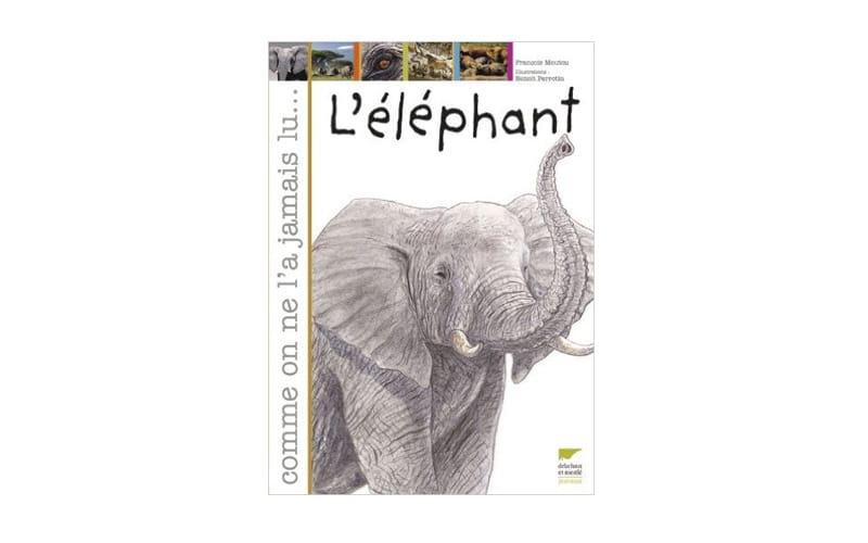 l'éléphant Livres neufs à prix réduit pour les collèges