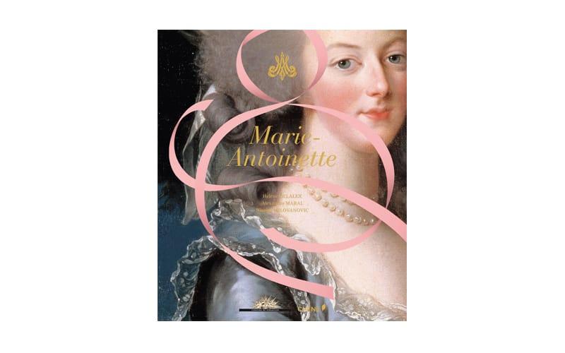 Marie-Antoinette Livres neufs à prix réduit pour les remises de prix