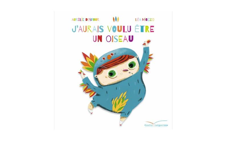 J'aurais voulu être un oiseau Livres neufs à prix réduit pour les écoles maternelles
