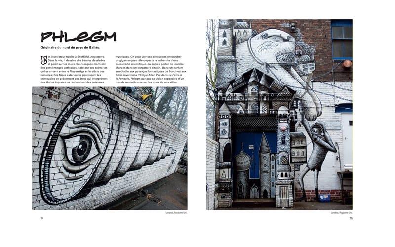Planète Street Art Livres neufs à prix réduit pour les lycées