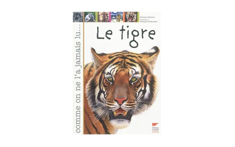 Le Tigre Livres neufs à prix réduit pour les collèges