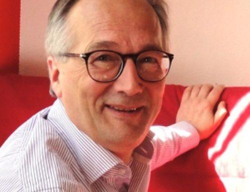 A la rencontre d'un auteur : Bernard Friot