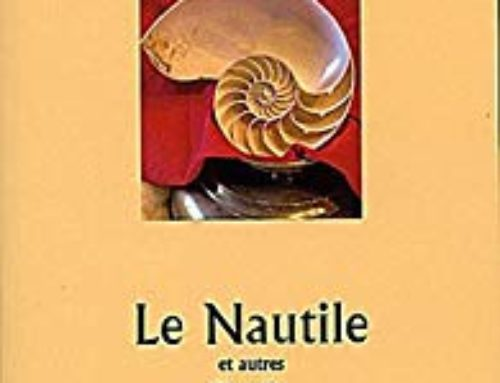 « Le Nautile » de  Janine Nouschi
