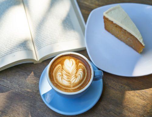 Attirer les lecteurs : Bienvenue au restau'livre