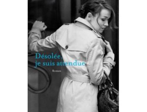 Agnès Martin-Lugand  ,une auteure que nous apprécions beaucoup chez L&P , et que  nous recommandons  vivement à tous nos clients Bibliothèques et Lycées